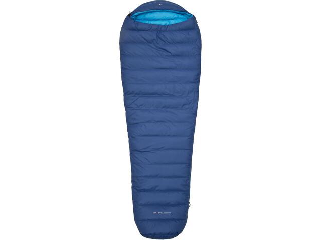 Yeti Tension Mummy 300 Schlafsack L royal blue/methyl blue